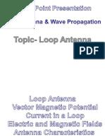Loop Antenna.ppt