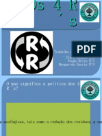 Os 4 R´s-completo