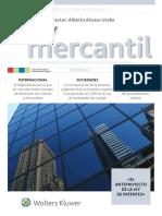 BJR Ley Mercantil