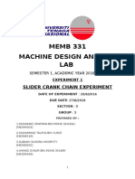Lab 1 Almost Complete Full Report