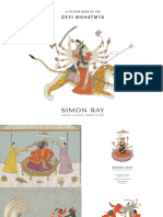 A Picture Book of the Devi Mahatmya