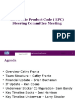 Epc Sterring Committee 05 11 1`0