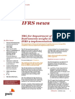 Pwc Ifrs October 2015