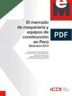 Maquinaria Equpos Construccion Peru
