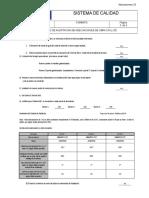 Protocolo Obra Civil e Inventario Antenas Lte