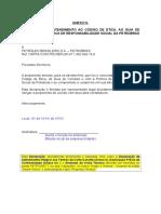 Anexo IV - Declaração de Atendimento Ao CE, GC e RS