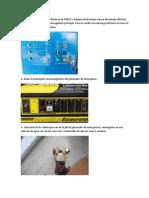 Manual Mantenimiento Al Generador de Emergencia