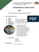 proyectoidiadellogro-140603095903-phpapp01