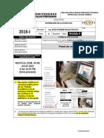 Formato Ta-2016-1 Modulo II