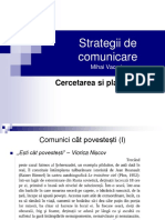 The Role of Communication in an Organisation Performance (a Case