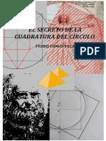 El Secreto de La Cuadratura Del Circulo