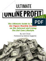 The Ultimate Online Profit Model v3