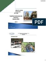 Presentacion API 580