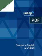 Courses English