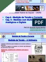Cap._4,_5_-_Medicao_de_Tensao_e_Corrente_e_M ultimetros.pdf