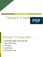 chuong 8-kiến trúc máy tính