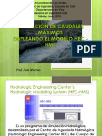 PRESENTACION HEC HMS