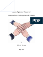 HumanRights&Democracy