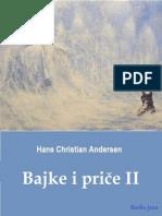 HCA-Bajke i Price II