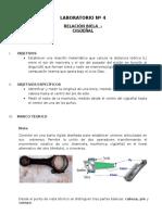 Laboratorio-N4 relacion biela cigueñal