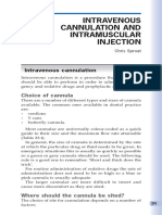 Cap. 23. INTRAVENOUS cannulation and intramuscular injection.pdf
