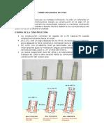 Torre Inclinada de Pisa