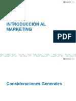1 Conceptos Centrales de Marketing