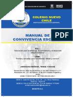 Agenda 2014 Nuevo Chile