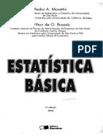 Estatística Básica - Morettin, Bussab - 5ª edição.pdf