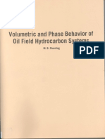 Standing, M. B. - Volumetric and Phase Behavoir of Oil Field Hydrocarbon Systems