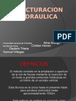 Fracturacion Hidraulica Final