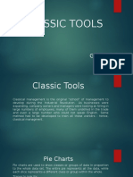 Classic Tools Group 9