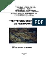 PETROLOGIA TEXTO autor. ING MARIO SOTO GODOY.pdf