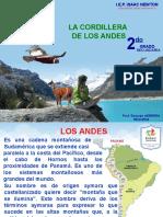 Ppt Los Andes 2016 Newton