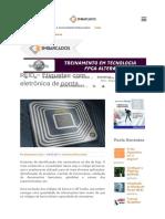 RFID-arduimo