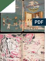 Peronismo Libro de Lectura 1954