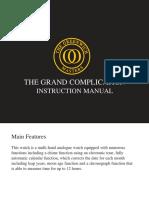The Grand Comp Instru