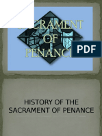 HISTORY OF THE SACRAMENT OF PENANCE.pptx