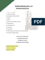 Problemas Perforación - U.N.I. (1)
