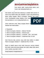 Preview eBook Hutang Kad Kredit
