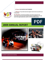 AGM Annual Report 2009 Web Version