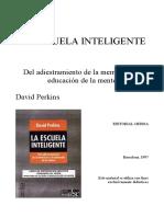 La Escuela Inteligente Perkins