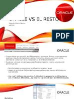 Oracle vs El Resto