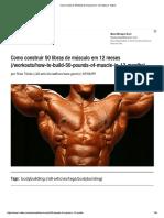 Como construir 50 libras de músculo em 12 meses _ T Nation.pdf