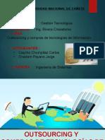 OUTSOURCING y Compras de tecnología de la información.pptx