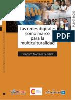 2.- Las Redes Digitales Como Marco Para La Multiculturalidad