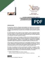 Algunas consideraciones sobre la generación de rentas de fuente peruana