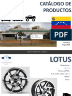 Catálogo Rines CTA Completo Mayo 2016