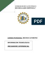 Caratulas Instituto Superior de Educación Público