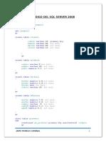 Informe de Ejemplo 2 en SQL Server 2008
